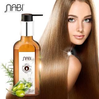 【NABI 那比】3秒奇蹟深層植萃護髮果油(清爽不膩 乾濕髮皆可使用)