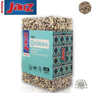 【JAUZ喬斯】三色藜麥QUINOA 1包(350公克)