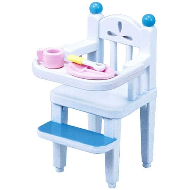 【森林家族】新寶寶餐椅(Sylvanian FamilySylvanian Family)