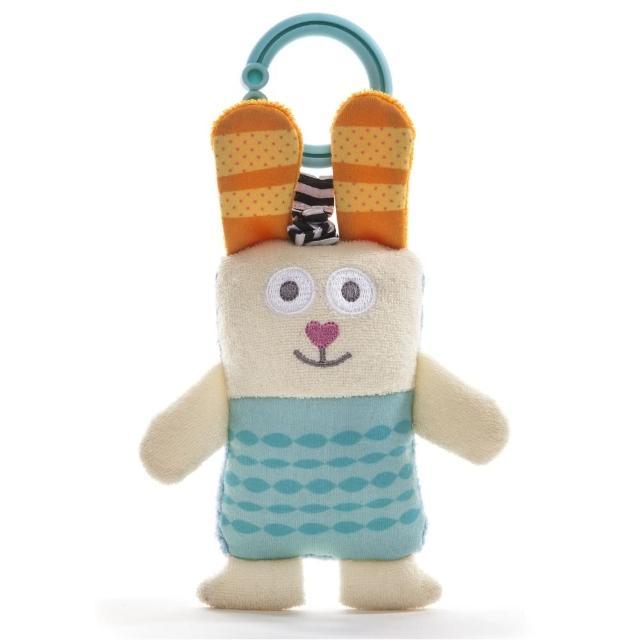 【taf toys】五感開發系列布偶