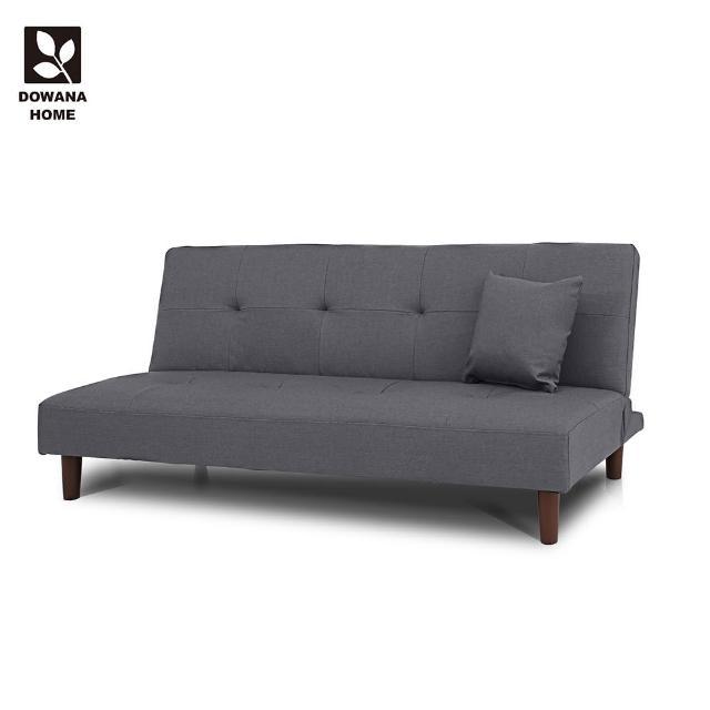【多瓦娜】波妮貓抓皮DIY沙發床