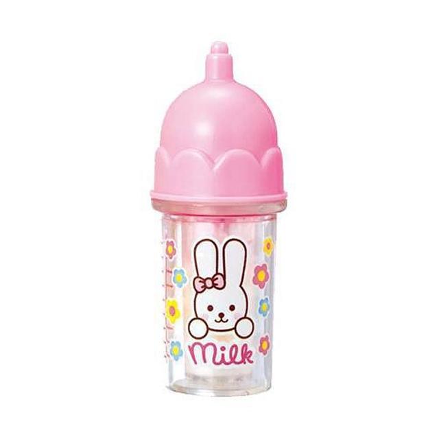 【PILOT】小美樂娃娃配件 牛奶瓶(女孩 家家酒)