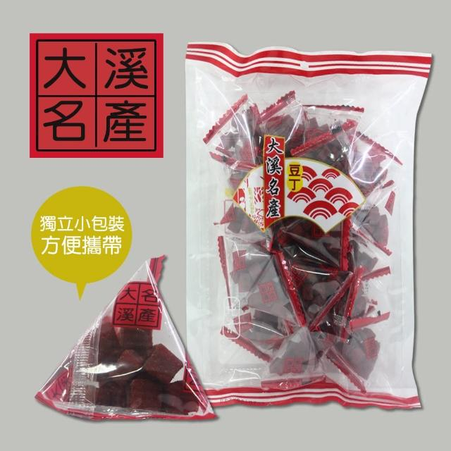 【溢旺】大溪名產豆丁(300g)