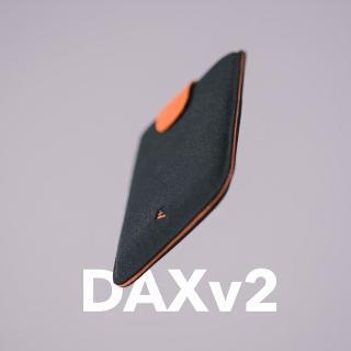 荷蘭 allocacoc dax V2 卡片收藏夾(卡片夾)