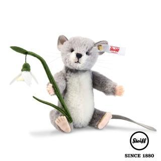 【STEIFF】Lena Mouse 老鼠(限量版)