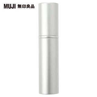【MUJI 無印良品】鋁製噴霧香水瓶