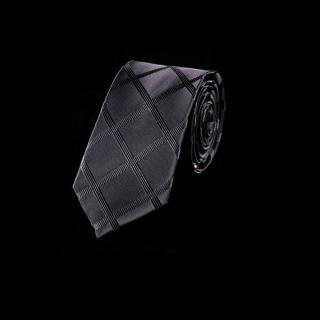 【拉福】領帶中窄版領帶6cm領帶拉鍊領帶(兒童交叉)