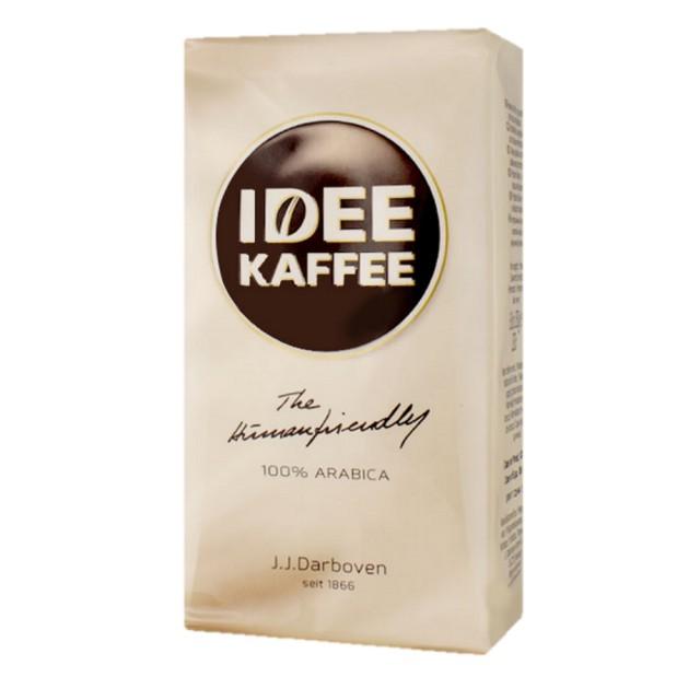 【德國IDEE】經典咖啡粉低刺激性(250g/袋裝)