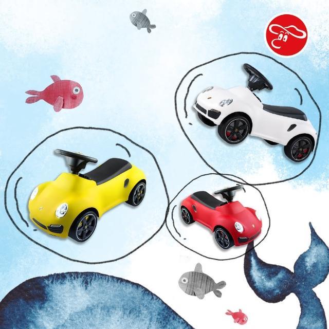 【瑪琍歐玩具】Porsche 911 原廠授權滑步車(學步車)