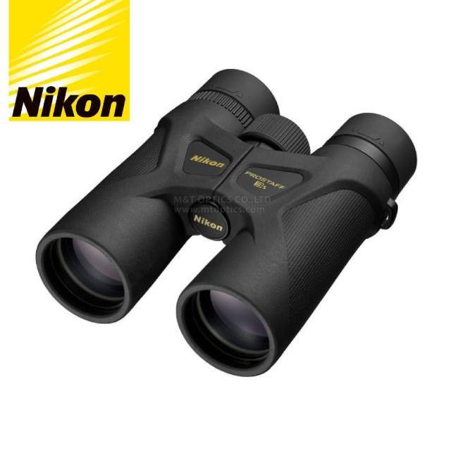 【Nikon 尼康】PROSTAFF 3s 8X42 雙筒望遠鏡(PROSTAFF 3s)