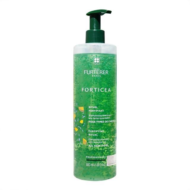 【萊法耶】FORTICEA複方精油養護髮浴(600ml)