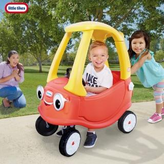 【Little Tikes】悠閒腳行車(深獲全球兒童喜歡的經典腳行車)
