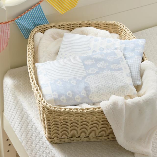 【IN HOUSE】3D嬰兒麥管枕(飛向宇宙)