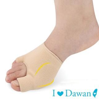 【IDAWAN 愛台灣】第二代萊卡矽膠拇指保護套(2對入)