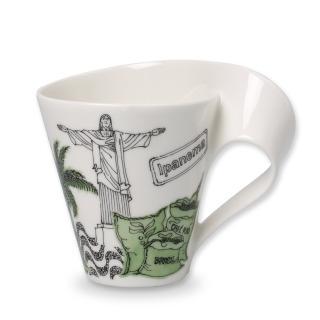 【Villeroy & Boch】NewWave 里約馬克杯(咖啡杯)