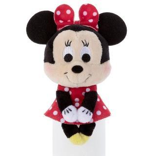 【T-ARTS】迪士尼 坐坐人偶  米妮(卡通 人偶)