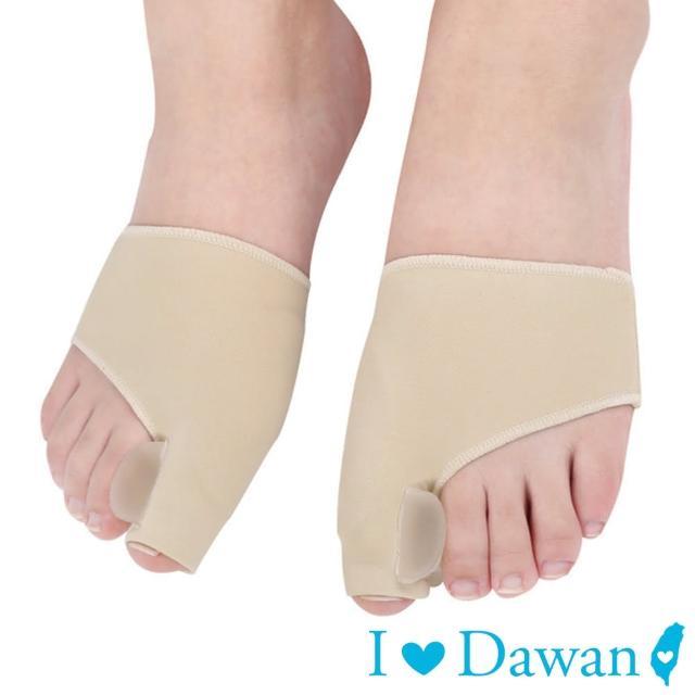 【IDAWAN 爱台湾】第三代莱卡矽胶拇指保护套(2对入)