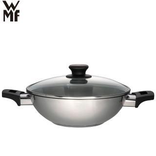 【德國WMF】PARTY炒鍋 28cm(火鍋專用鍋)