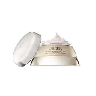 【SHISEIDO 資生堂國際櫃】百優精純乳霜加大版  75mL
