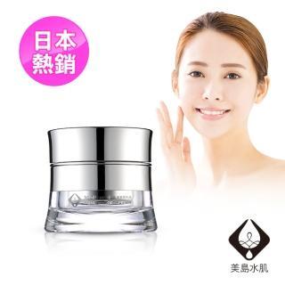 【美島水肌】日本藥用抗皺極緻逆齡霜(日本熱賣)