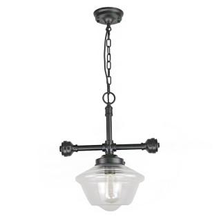 【華燈市】格羅佛 復古單吊燈(LOFT工業風)