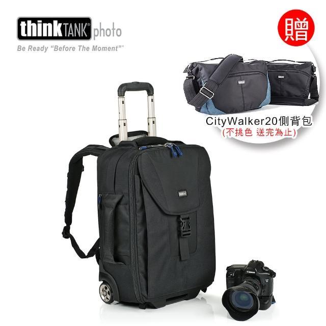 【thinkTANK 創意坦克】Airport TakeOff-航空行李箱系列-AT498