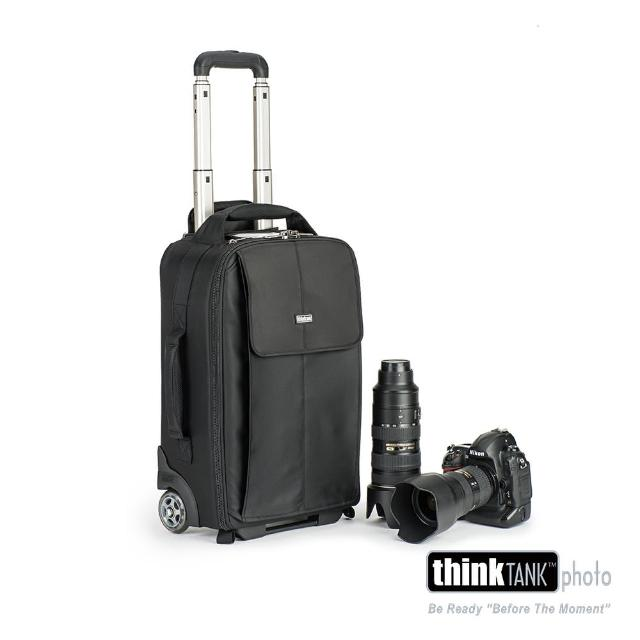 【ThinkTank創意坦克】航空旅行輕量行李箱-AA553