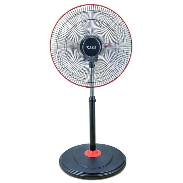 【東銘】18吋3D立體擺頭商業用扇(TM-1871M)