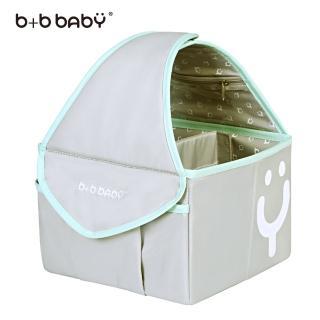 【法國 baby street】可提式多功能收納包/包中包/護理包(專為育兒用品設計收納)