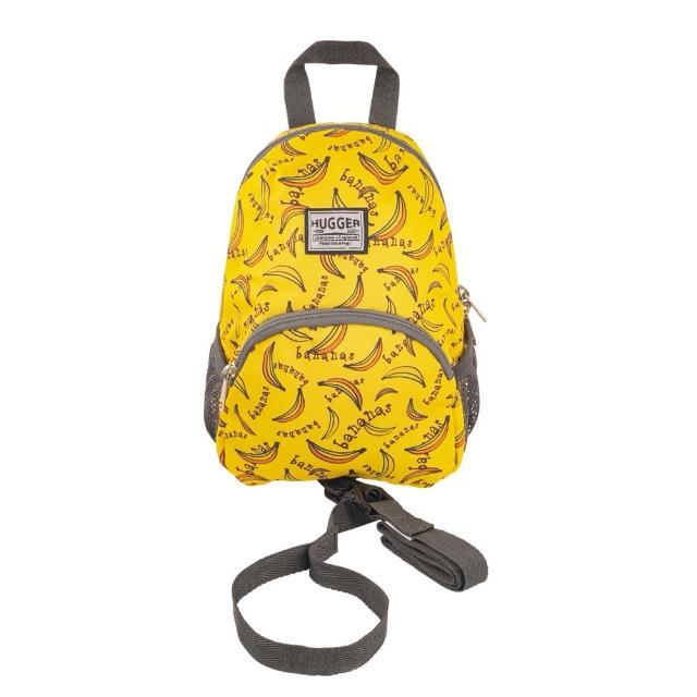 【HUGGER】防走失背包(香蕉)