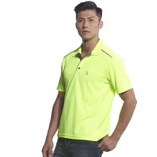 【SKISPORTS】涼爽快乾抗UV吸濕排汗polo衫
