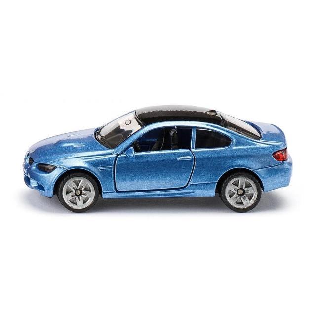 【SIKU】BMW M3 跑車(小汽車)