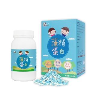 【鑫耀生技】藻精蛋白粉120g(1瓶組)