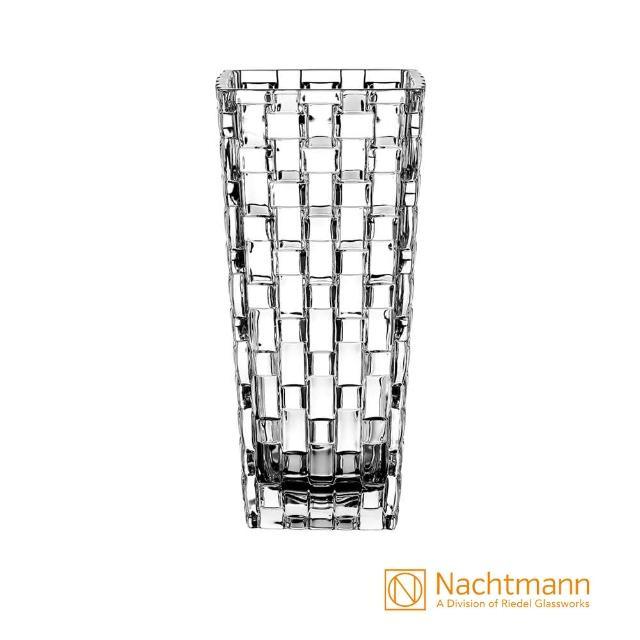 【Nachtmann】巴莎諾瓦花瓶 20cm(德國百年歷史品牌)