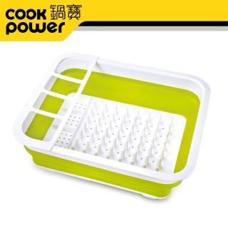 【鍋寶】折疊式蔬果瀝水籃(LB-3631)