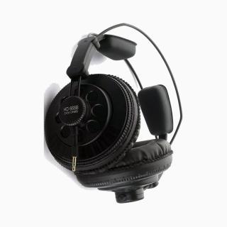 【Superlux】專業錄音棚監聽耳機(HD668B)