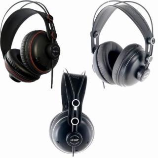 【Superlux】封閉式專業監聽耳機(HD662系列)