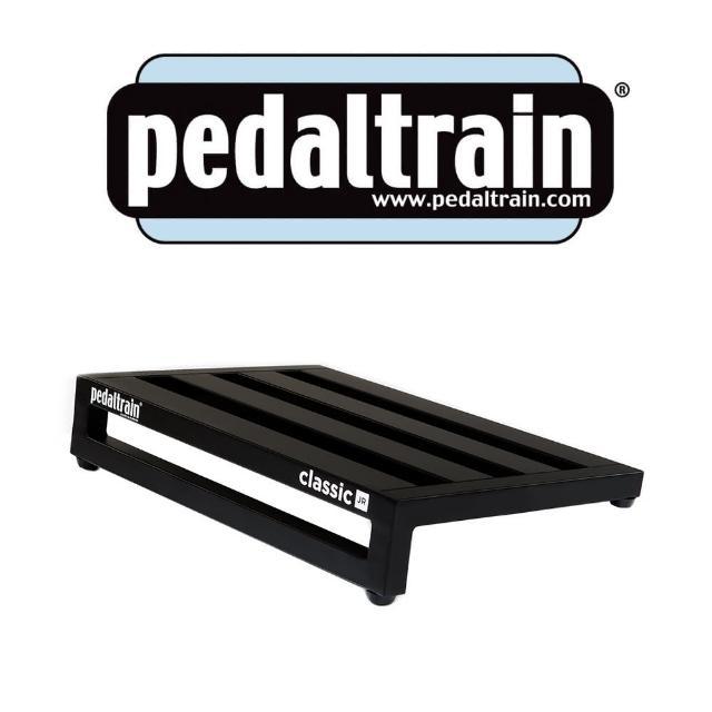 【PEDALTRAIN】Classic JR 效果器板+軟袋(原廠公司貨 商品保固有保障)