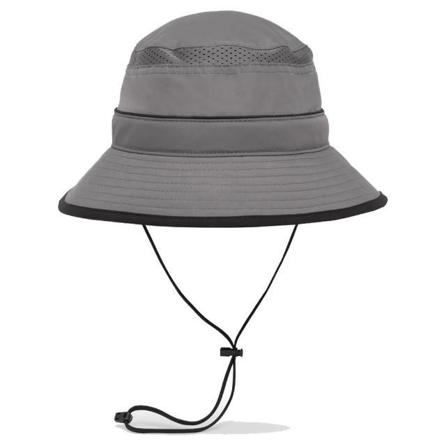 【美國Sunday Afternoons】抗UV防潑透氣圓桶帽 奶油 Solar Bucket(SAS2A03070B)