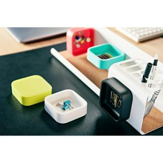 【urban prefer】 MONI 磁吸式小物收納盒(超強3D收納/魔術空間/小物置放)