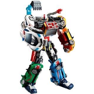 【機器戰士】TOBOT 無敵鐵甲機器戰神 MAGMA6(男孩 機器人)