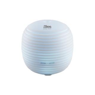 【iSee】超音波香氛保濕水氧機【加贈10ml精油】(IS-AD R1)
