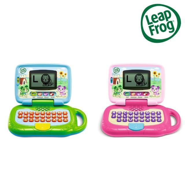 【LeapFrog】新版我的小筆電(筆電 電腦 益智)