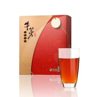 ~青玉牛蒡茶~湧泉四品牛蒡茶包  6g~40包入 盒
