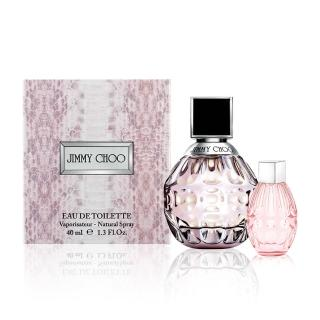 【JIMMY CHOO】JIMMY CHOO 同名淡香水 40ml