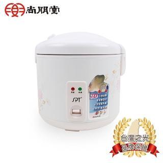 【尚朋堂】10人養生厚釜電子鍋SC-NX186
