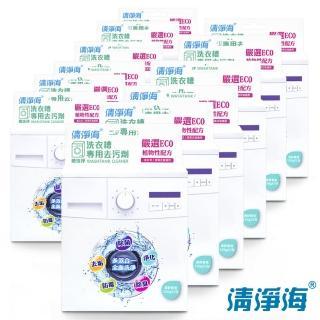 【清淨海】槽洗淨 洗衣槽專用去污劑 300g(箱購12入組)