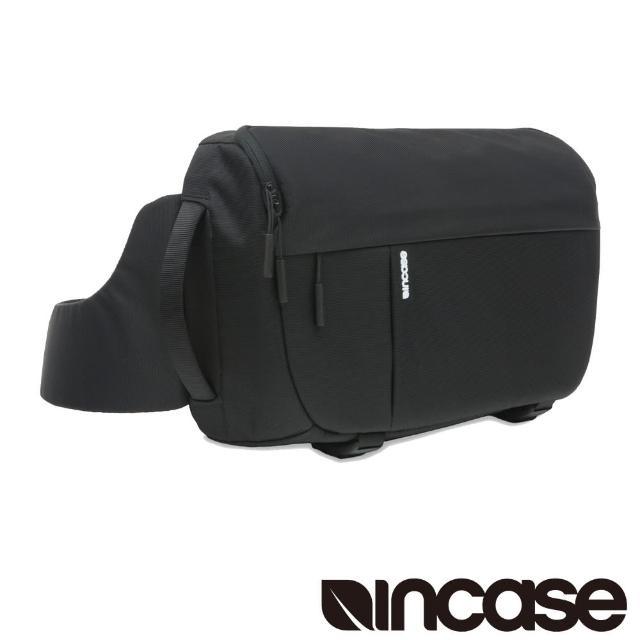 【Incase】DSLR Sling Pack 11吋 輕巧單眼相機單肩尼龍斜背包(黑)