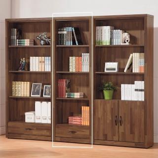 【H&D】積層木2尺開放書櫃(積層木 2尺 開放書櫃)