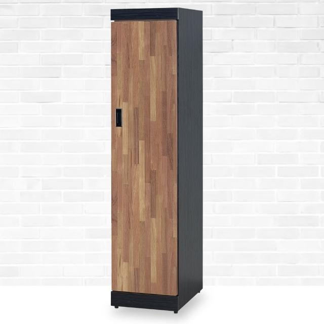 【時尚屋】本森積層木1.3尺衣櫥 G18-098-5(免運費 免組裝 臥室系列 衣櫥)